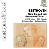 Beethoven: Gassenhauer-Trio, Op.11 by Various Artists