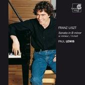 Liszt: Sonate en si mineur by Paul Lewis