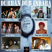 Durban Dub Indaba by Various Artists