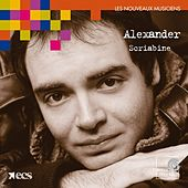 Scriabine: Œuvres pour piano by Alexander Melnikov