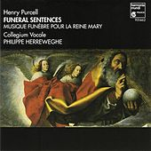 Purcell: Funeral Sentences von Various Artists