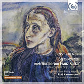 Krenek: Choral Works von Various Artists
