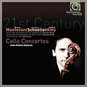 21st Century Cello Concertos by Various Artists