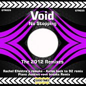 No Stoppin The Remixes by Void