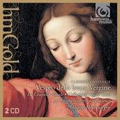 Monteverdi: Vespro della beata Vergine von Various Artists