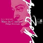 Mozart: Messe en ut mineur by Various Artists