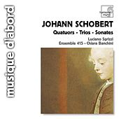 Schobert: Quartet, Trios, Sonatas by Various Artists