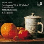 Haydn: Symphonies No. 91 & 92