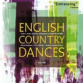 English Country Dances - 17th Century Music from the Publications of John Playford by Various Artists