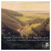 Dvořák: Piano Quintet, Op. 81, Bagatelles, Op. 47 by Various Artists