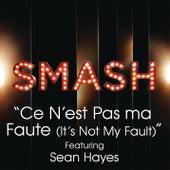 Ce N'est Pas Ma Faute (It's Not My Fault) (SMASH Cast Version featuring Sean Hayes) by SMASH Cast