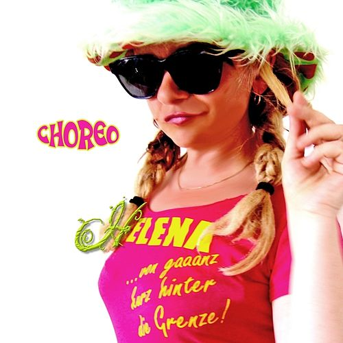 Choreo (Live Version) by Helena