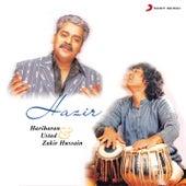Hazir by Hariharan