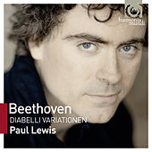 Beethoven: Diabelli Variations by Paul Lewis