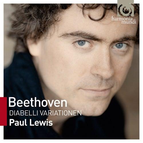 Beethoven: Diabelli Variations by Paul Lewis