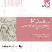 Mozart: Symphonies n°35