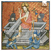 Passion & Resurrection: Music inspired by Holy Week by Various Artists