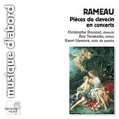 Rameau: Pieces de clavecin en concerts by Various Artists