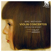 Berg & Beethoven: Violin Concertos by Various Artists