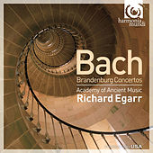 Bach: Brandenburg Concertos by Various Artists