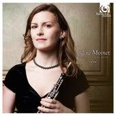 Céline Moinet: Oboe Recital by Céline Moinet