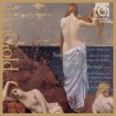 Claude Debussy: Sonate pour flûte, alto et harpe, Les Chansons de Bilitis, Syrinx by Various Artists