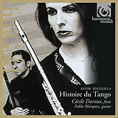 Piazzolla: Histoire du Tango by Various Artists