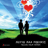 Nuvve Naa Preyasi by S.P.Balasubramaniam