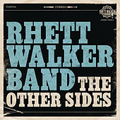 The Other Sides EP by Rhett Walker Band