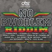 No Pwoblem Riddim. by Various Artists