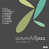 Autumn Hill Jazz Sampler by Various Artists