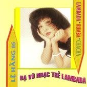 Da Vu Nhac Tre Lambada by Various Artists