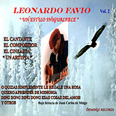 Un Estilo Inigualable, Vol. 2 by Leonardo Favio