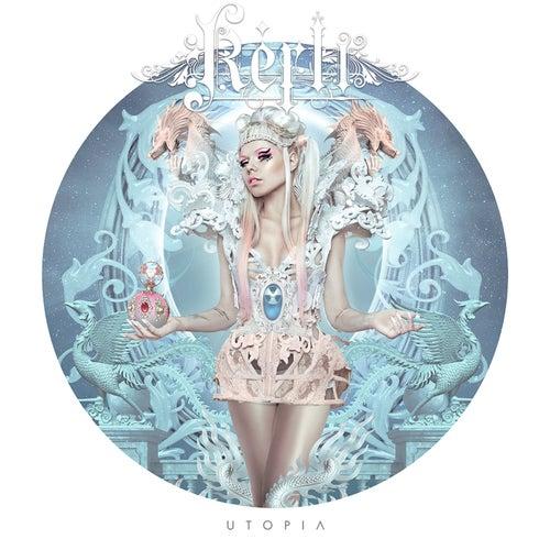 Utopia by Kerli