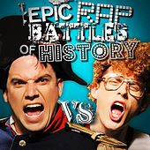 Napoleon vs Napoleon (feat. Nice Peter & Epiclloyd) by Epic Rap Battles of History