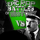 Darth Vader vs Adolf Hitler (feat. Nice Peter & Epiclloyd) by Epic Rap Battles of History