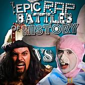 Genghis Khan vs the Easter Bunny (feat. Nice Peter & Epiclloyd) by Epic Rap Battles of History