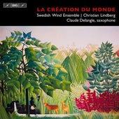 La creation du monde by Various Artists