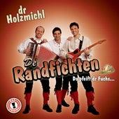 Dr. Holzmichl by De Randfichten