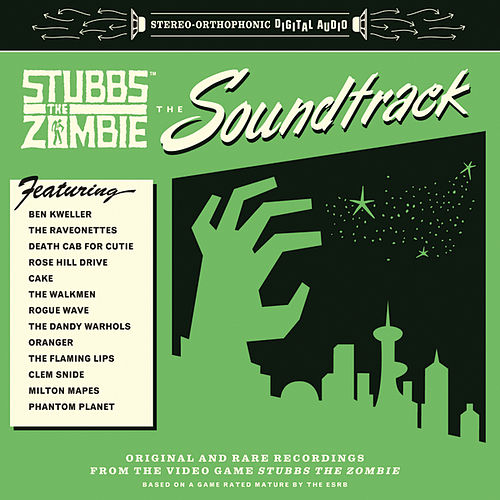 Stubbs The Zombie by Various Artists
