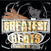 Greatest Reggaeton Beats by Various Artists
