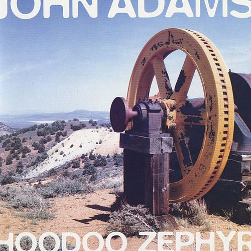 Hoodoo Zephyr by Various Artists