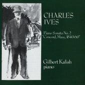 Charles Ives: Piano Sonata No. 2