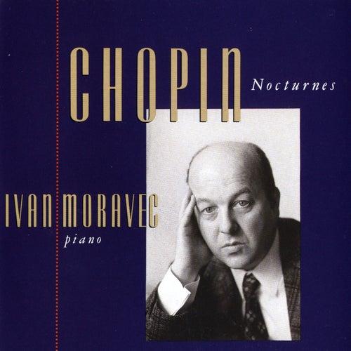 Chopin: Nocturnes - Complete by Ivan Moravec