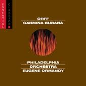 Orff: Carmina Burana by Michael Tilson Thomas