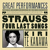 R. Strauss: Four Last Songs; Orchestral Songs by Various Artists