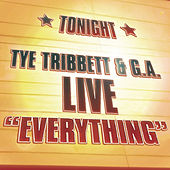 Everything Part I, Part Ii/bow Before The King by Tye Tribbett & G.A.