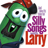 Silly Songs With Larry by VeggieTales