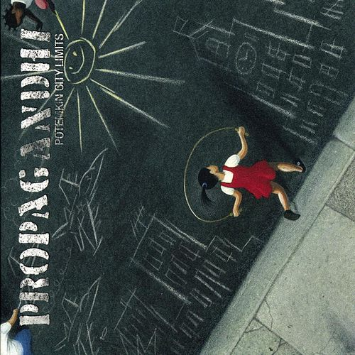 Potemkin City Limits by Propagandhi