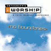 Iworship No Boundaries by Various Artists